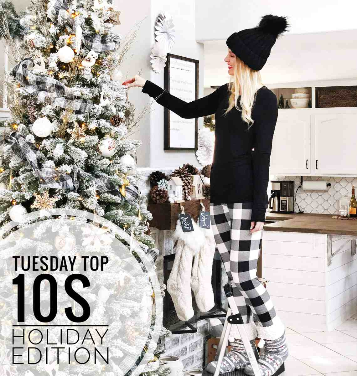 holiday decor guide