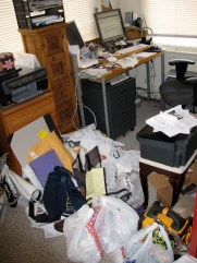 Office mess1