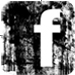 rustic-black-facebook-button
