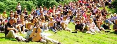 Fiddlers Website image