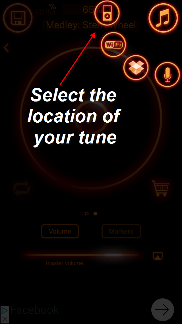 App Review: Tempo Slow