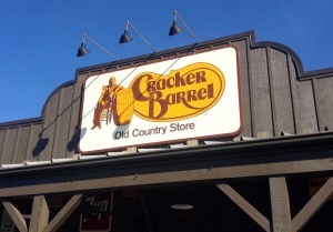 "Cracker Barrel ""Old Time Barn Dance"" Music CD Review"