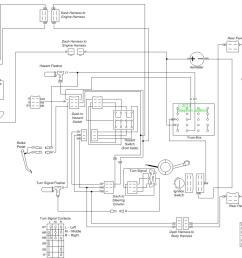 280z wiring harnes [ 1592 x 1041 Pixel ]