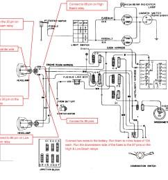 headlight circuit jpg [ 2120 x 1632 Pixel ]