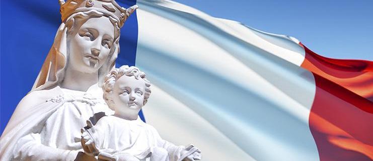 L'investissement des catholiques de France