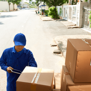 Why Not Use USPS? Advantages of Using a Logistics Company