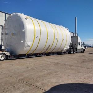 Heavy Equipment Transportation