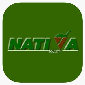 Nativa FM - Santa Maria