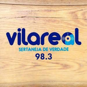 Vila Real FM - Cuiabá