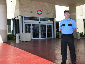 Security Guards in Los Angeles  Fidelity Security Services