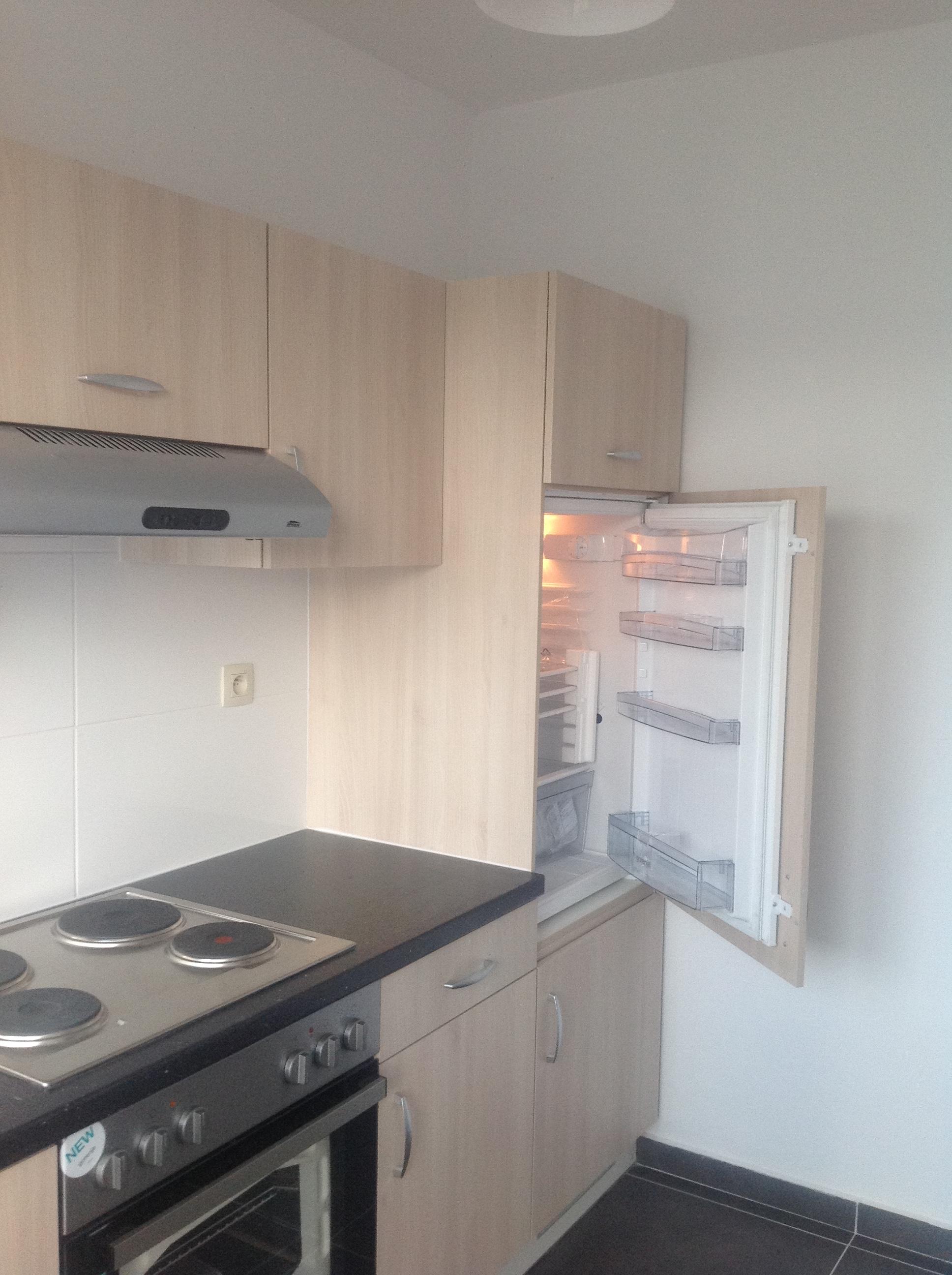 Gerenoveerd ruim 2 slaapkamer appartement  Fides Invest