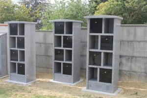 le columbarium