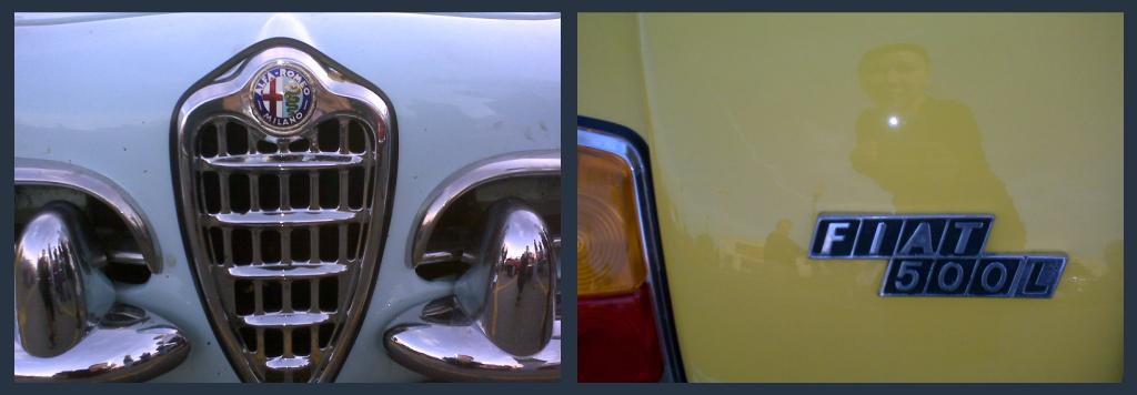 Car Collage _ 2