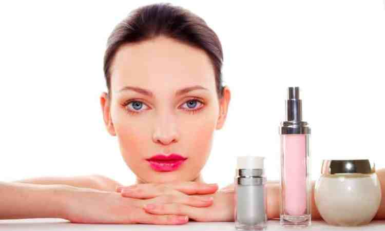 9 reasons to stop using beauty products
