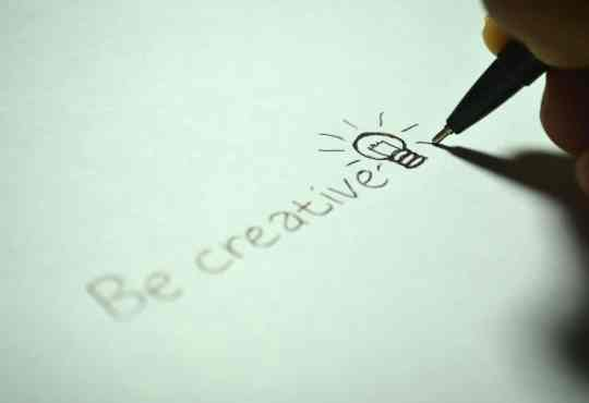secrets to increases creativity