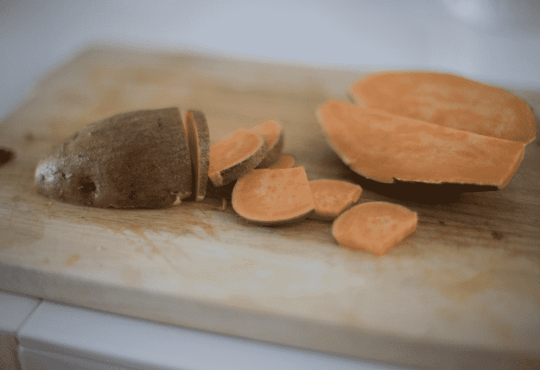 8 benefits of sweet potatoes for your skin, body, and overall health