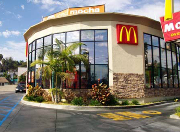 mcdonalds  Search Results  Los Angeles Design