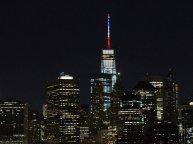 One World Trade Center|New York, NY