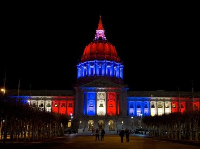 City Hall|San Francisco