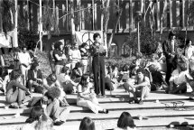 1968 Anti-War Protests San Diego