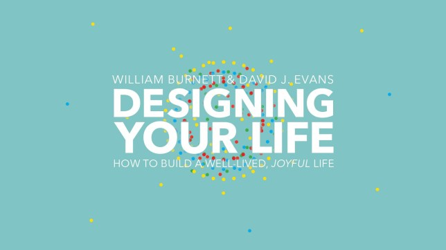 Logo of Designing Your Life