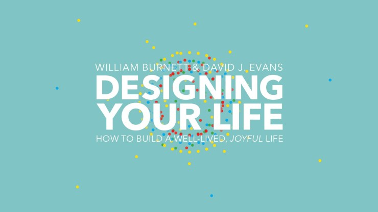 Logo of Designing Your Life