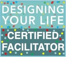 Designing Your Life Facilitator logo