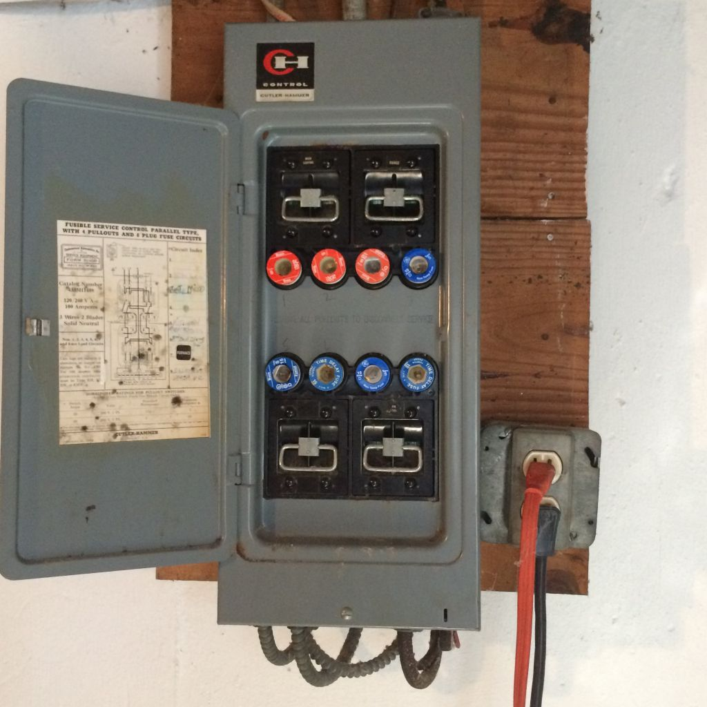hight resolution of electrical estimate for fuse box upgrade