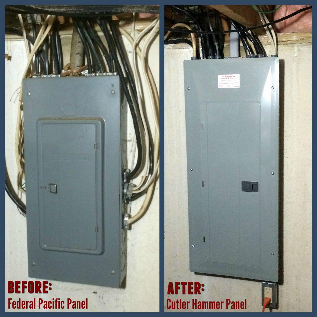 electrical panel hazards porsche 964 wiring diagrams panels fielder services