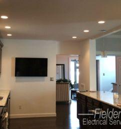 kitchen electrical wiring [ 1024 x 818 Pixel ]