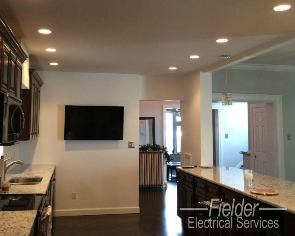 medium resolution of kitchen electrical wiring