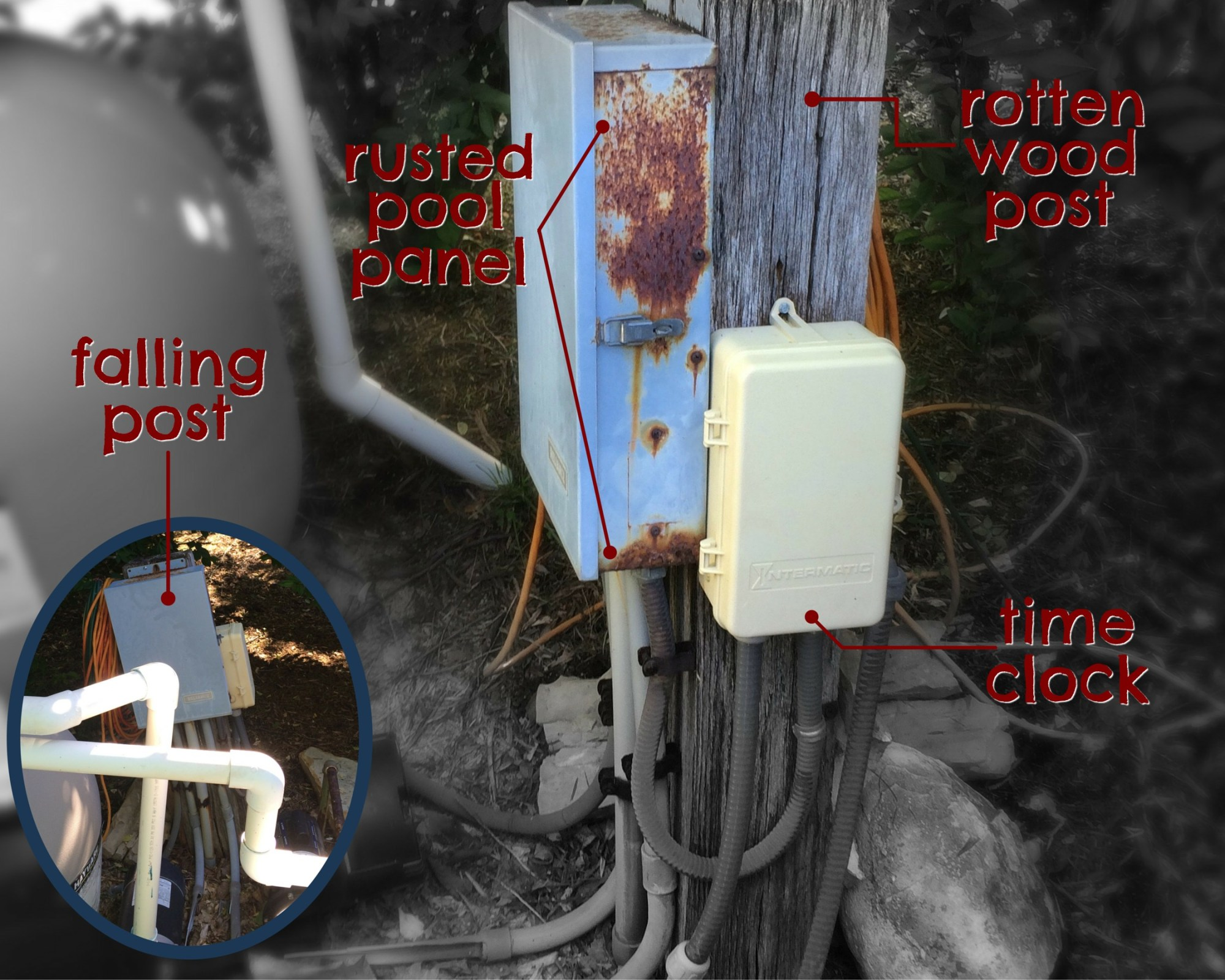 hight resolution of electrical wiring your for pool or hot tub above ground pool wiring code