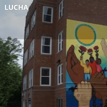 Latin United Community Housing Association