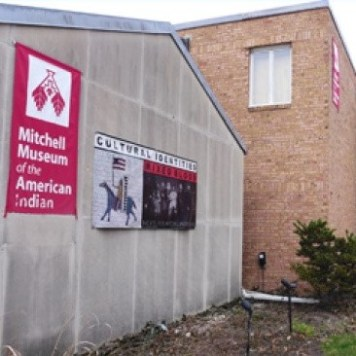 Mitchell Museum of the American Indian