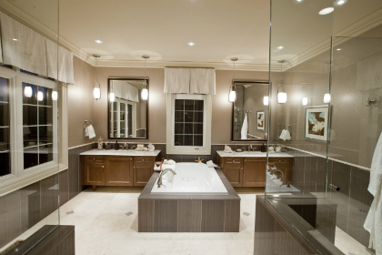 living room ideas traditional home interior design with stairs vaughan valley offers spa-inspired ensuites » fieldgate ...