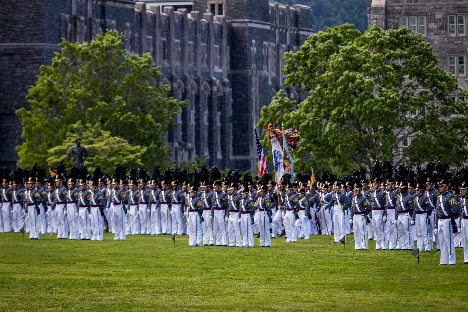 West Point Application Deadline >> The Field Grade Leader Organizational Leadership In The Us Army