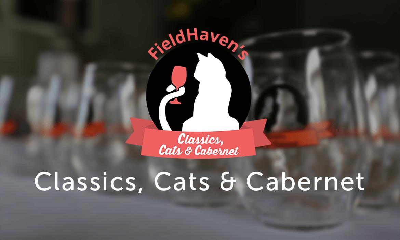 Classics, Cats & Cabernet 2013