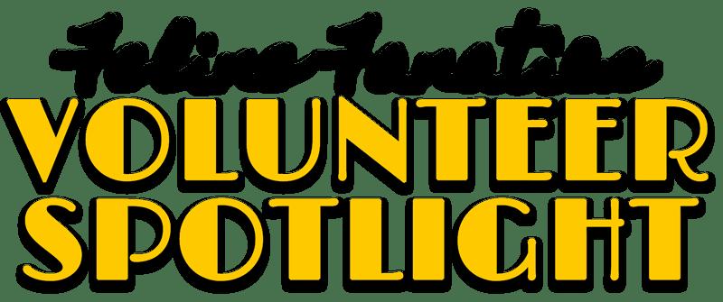 Feline Fanatics Volunteer Spotlight