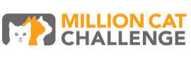 Logo for the Million Cat Challenge