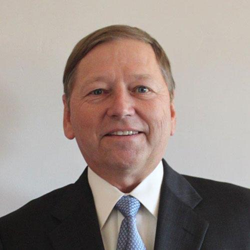 Board member Preston Smith