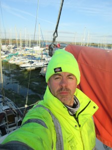 Marine Surveyor Chartered Engineer - Nic Fieldhouse