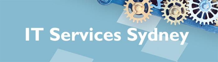 IT Services Sydney