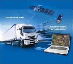 Fleet Management Gps Vehicle Tracker With Temperature Monitor