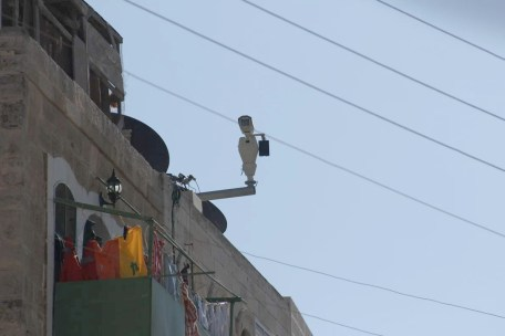 Nine Days In Av - (Hebron): Ronen Eidelman & Guy Briller (Tel-Aviv, Israel)