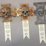 "Picture of Awards given out at Field of Fire's ""Open Fire!"" Event"