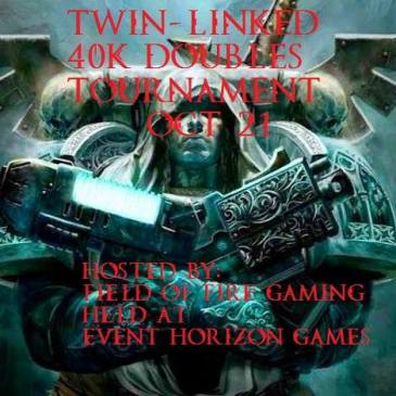 Twin-Linked Team Tournament