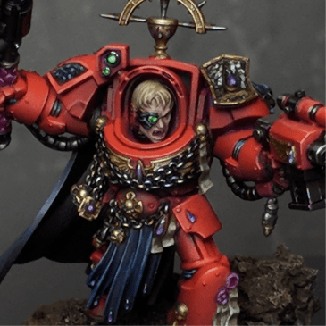 Warhammer Unit Focus: The Newest Super Friends