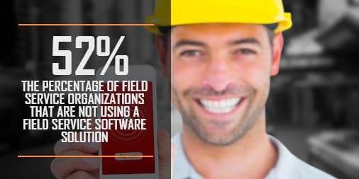 How Can Field Service Software Give You an Advantage Over Your Competition ?