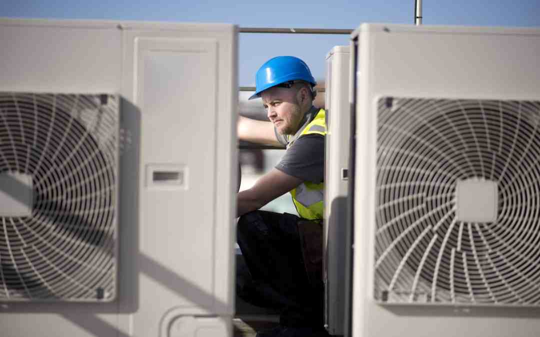 How HVAC Maintenance Field Service Software Can Help Maintain Industry Standards?
