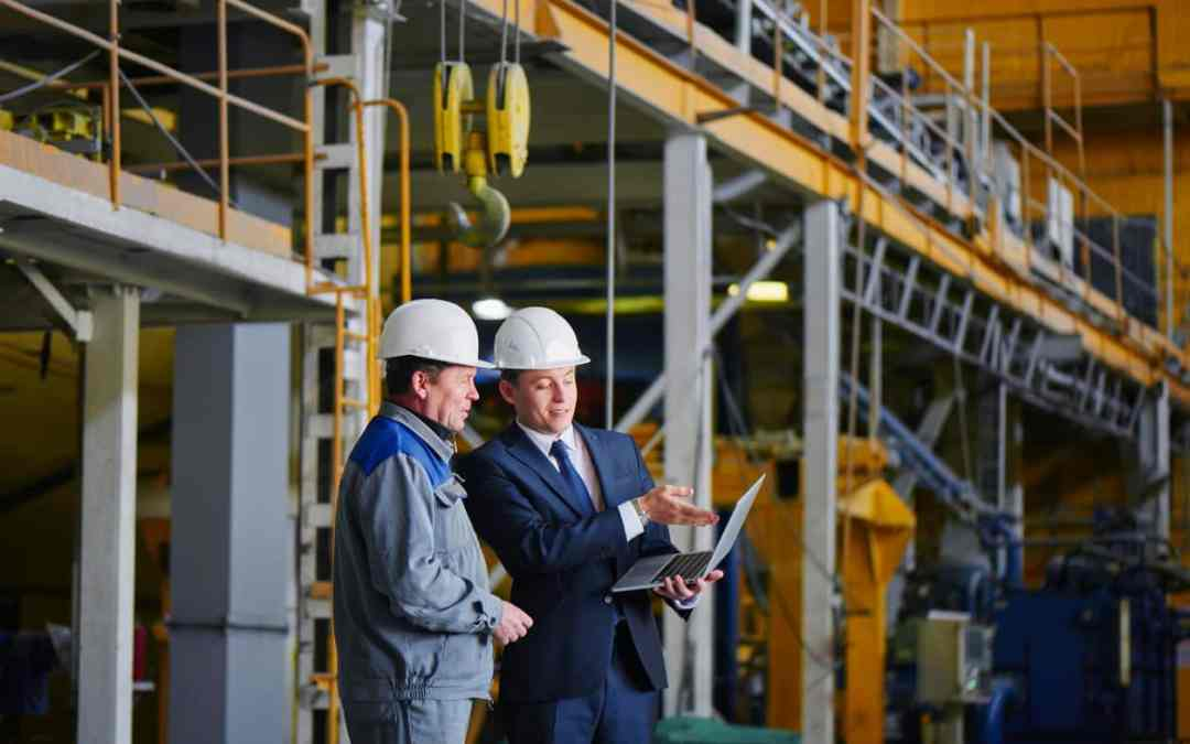 Field Service Software Helping the Aging Workforce Crisis